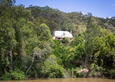 nestled-house